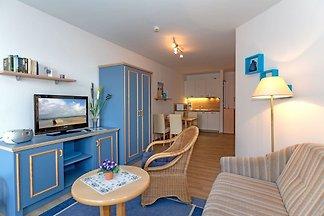 Yachthafenresidenz - Wohnung 8307 /