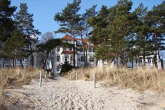 Villa Strandidyll Typ 1 / Apartment