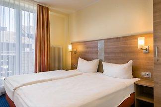 Apartment zentral in Bonn für 1-4