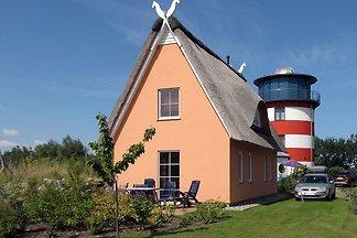 CLASSIC Ferienhaus Seestern A4