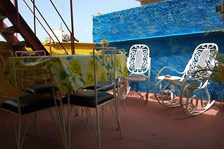 Vakantieappartement Gezinsvakantie Trinidad - Tobago