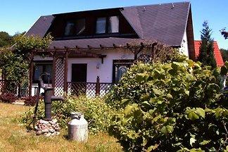 Ferienhaus Kress links