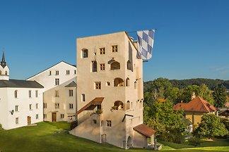 Herzogpalais im Turm zu Schloss