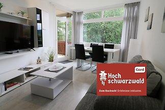 Kurhotel Schluchsee App. 2312 -