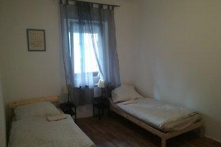 Schöne 100qm Wohnung in Rosswein!
