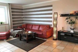 Appartement Badeweg 5 BAD/501