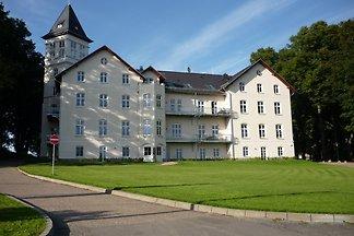 Jagdschloss zu Hohen Niendorf -