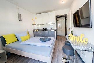 Komfort-Einzelzimmer-Apartment