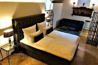 Luxus Apartment Colloseum