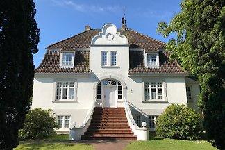 Villa Friedericia - Whg.1