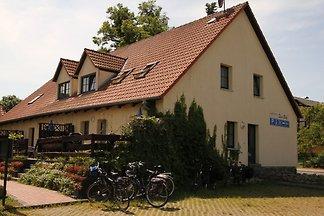 Ferienhaus Eibe am Jabeler See (7a)