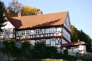 zum-alten-pfarrhaus-blankenburg-harz