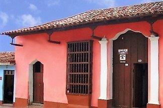 Casa Independiente Villa Martinez
