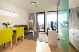 Carat Residenz - Apartment 38 mit