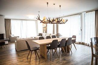 Apartament Dla rodzin Saalbach Hinterglemm
