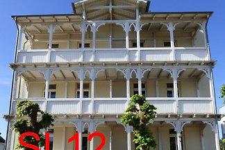 """""""Villa Loni"""" Ferienwohnung 12"""