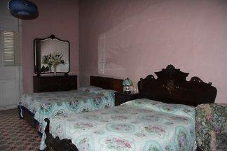 Vakantieappartement Gezinsvakantie Villa Clara