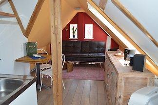 Wohnung 4 - Hiddensee