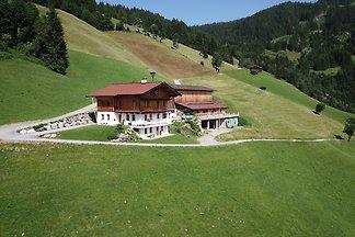 Ferienwohnung am Zastenhof (WILD63)