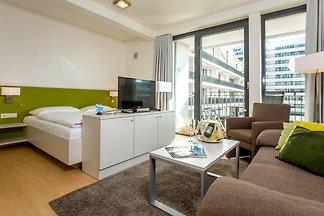 Carat Residenz - Apartment 36 mit