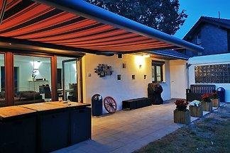 Ferienhaus Oebel in Brüggen