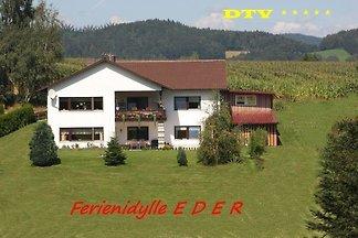 Ferienidylle Eder - 5 Sterne DTV -
