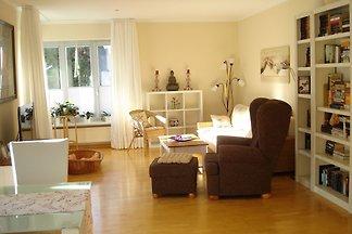 Ebenerdige Ferienwohnung Witt Hus