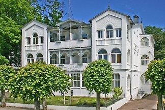 Ferienappartement Jasmund 13
