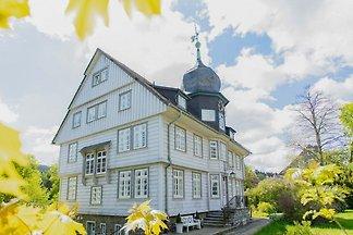 Altes Rathaus Hahnenklee