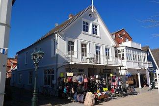 Haus Hansen - Wyk Whg. 03