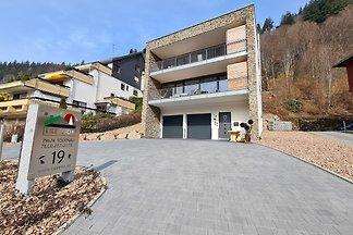 FEWO Bergblick, Haus Lufeto