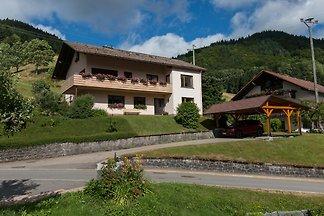 Haus Hubertus - Talblick