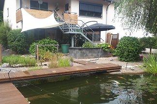 Studio Summer Garden