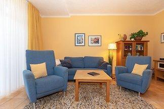 Haus Atlantik - Wohnung 0.12 / 619