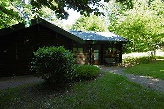 Ferienhaus Nr. 110 im Ferienpark