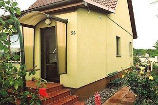3-Raum-Ferienwohnung in Zirkow in
