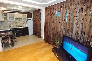 One bedroom. Luxe. 11 Baseina str.