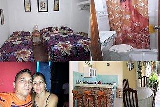 casa de omaris y cesar Appartement