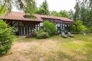 Geigenbauerhaus Erdgeschoss