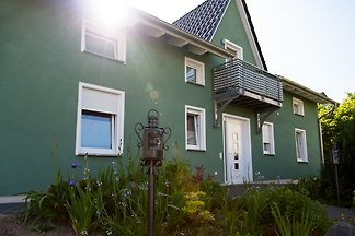 Ferienhaus Lüttgrün, Wohnung J