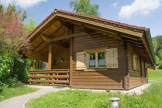 Blockhaus Bayerischer Wald