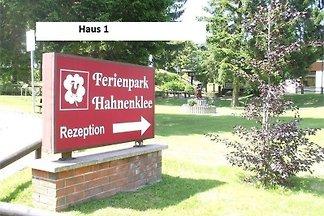 App. 507 Ferienpark Hahnenklee