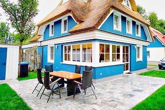 Haus Seegurke