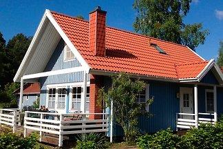 Villa Bunterkunt