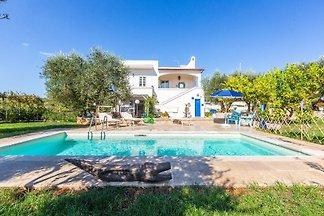 Casa Lantana mit pool