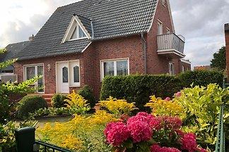 Haus Südstrandliebe - Whg. Bess