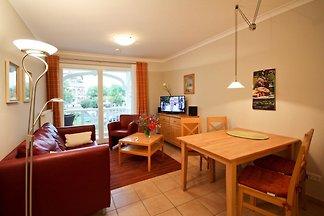 Residenz Ostseestrand WE 15 / 9876