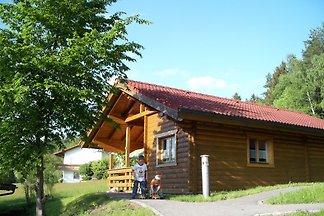 Blockhaus Hedwig Haus 4