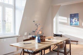 Villa Staudt, Apartment 13