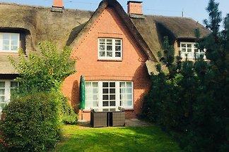 Haus Friesenfeuer
